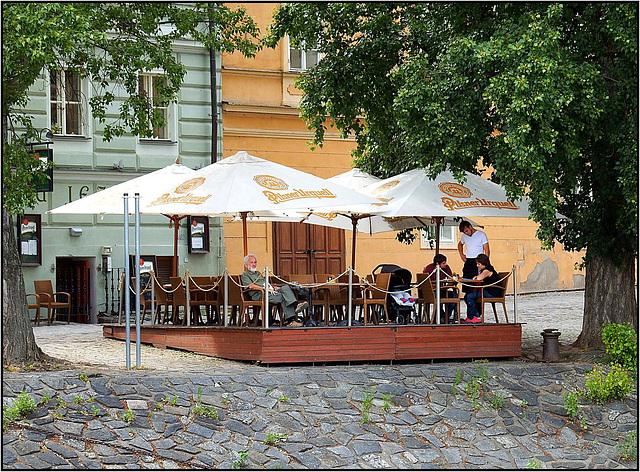 Prag,Tschechien 108
