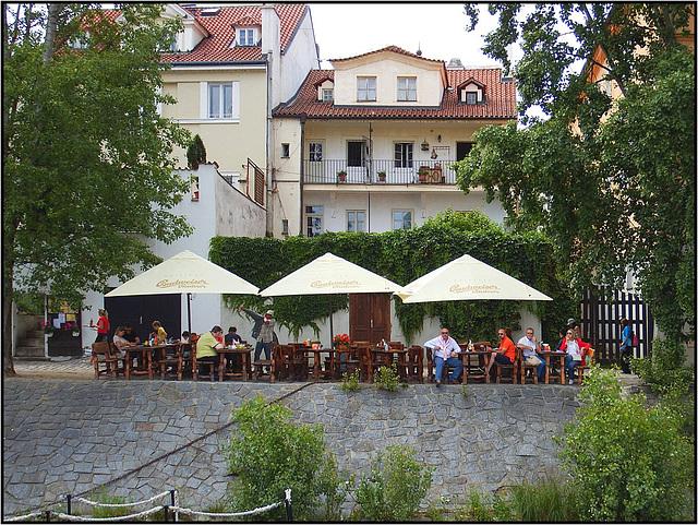 Prag,Tschechien 109