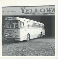 Yelloway 2927 DK 26 Oct 1971