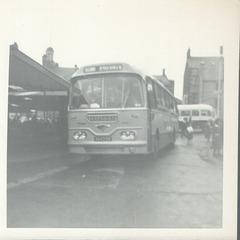 Yelloway 4643 DK circa 1964