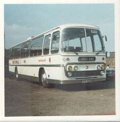 Greenslades YTX 322H - Aug 1973