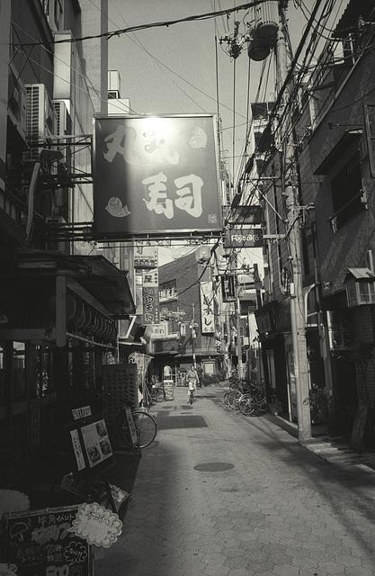 Gotezizou-street 05