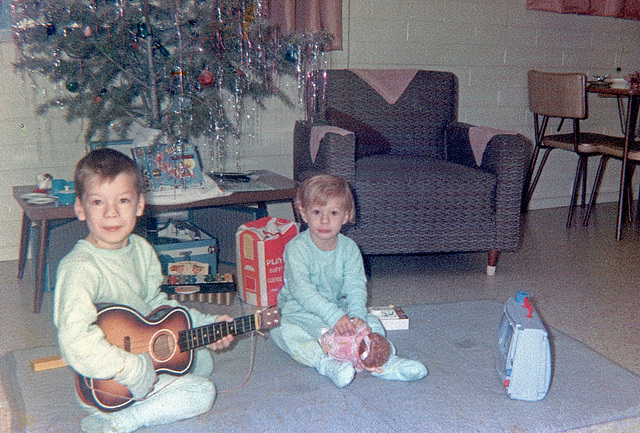 December 25th, 1965