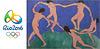 Dancing in Rio 2016