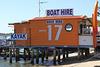 Boat Hire Jetty 17