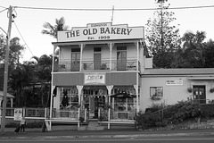 The Old Bakery Est.1909