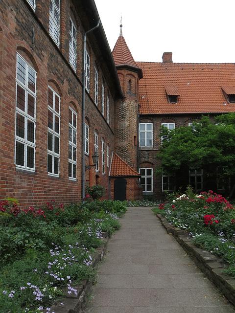 Rathausgarten