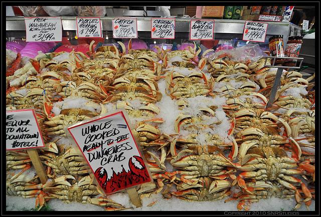 Crab Anyone?