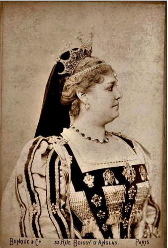 ipernity  19th century opera singers by operamania