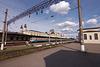 Schmerynka Hauptbahnhof