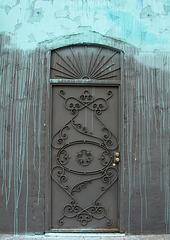 Door - Los Angeles (0215)