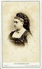 Marie Sasse by Reutlinger (1)