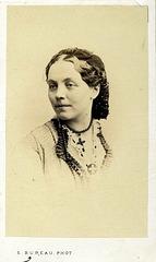 Amélie Faivre by Bureau