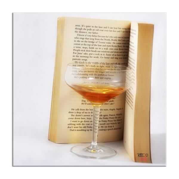 Book n drink