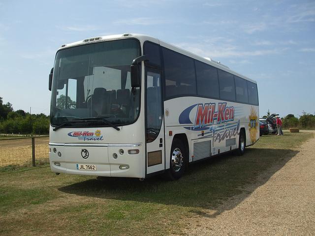 DSCF5506 Mil-Ken Travel JIL 7562 (Y161 EAY) - 29 Jul 2014