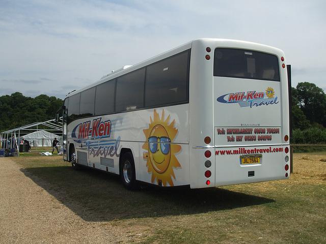 DSCF5507 Mil-Ken Travel JIL 7562 (Y161 EAY)