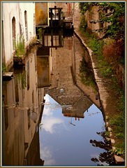 Bayeux coté Venise