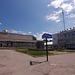 Europäischer Platz in Nemyriw