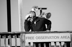 Free Observation Area