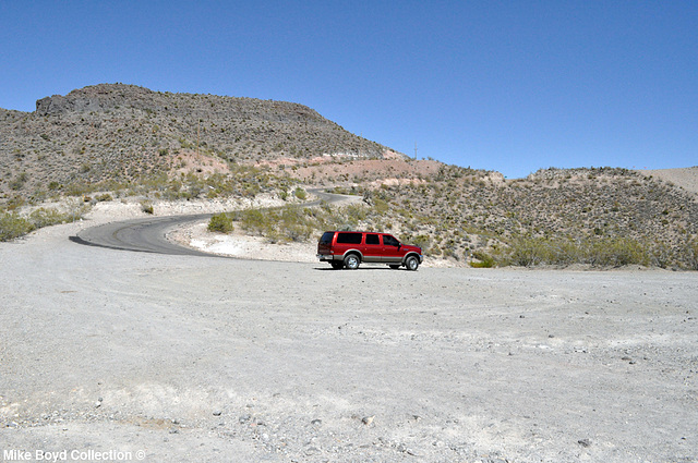 AZ hist 66 oatman hywy sitgreaves pass mojave county 06'14