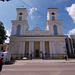 Die Josef-Kirche in Nemyriw