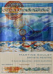 Affiche Atelier Réduite