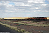 bnsf container stack train along i40 winslow az 06'14