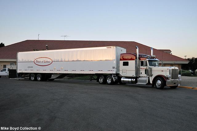 bob miller trucking pb 389 van barstow ca 06'14