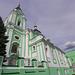 Dreifaltigkeitskloster in Brajiliw