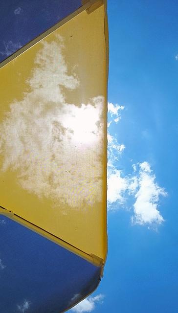 Katelios Kefalonia Parasol Xperia 1