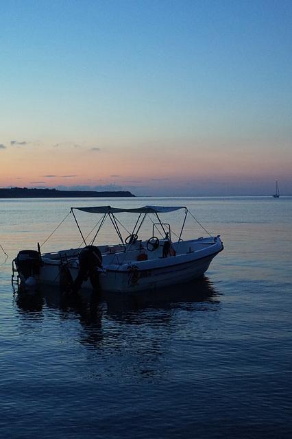 Katelios Kefalonia Harbour GR 1