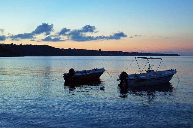Katelios Kefalonia Harbour GR 2