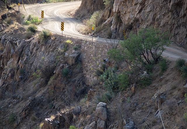 Corondao NF Box Canyon Road #62 (2226)