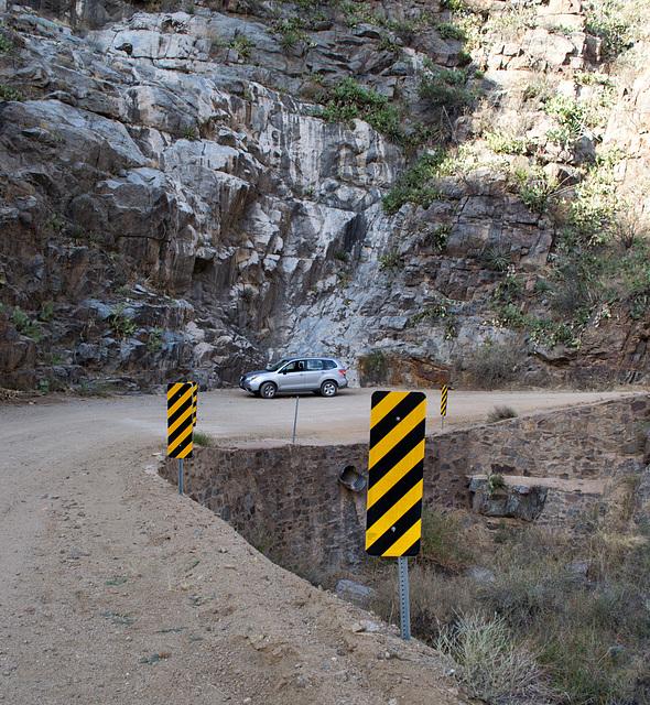 Corondao NF Box Canyon Road #62 (2228)