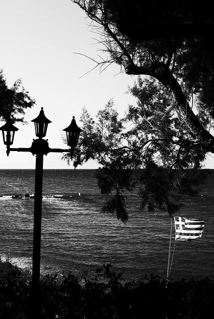 Zante Alykanas Beach  GR 2