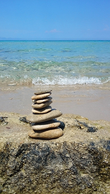 Zante Alykanas Beach  Xperia 1