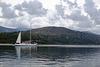 Argostoli Kefalonia Harbour  X Pro 1 1
