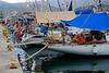 Argostoli Kefalonia Harbour  X Pro 1 2