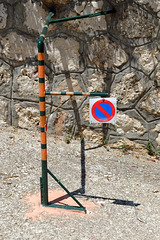 Castle of St George Kefalonia Sign X Pro 1