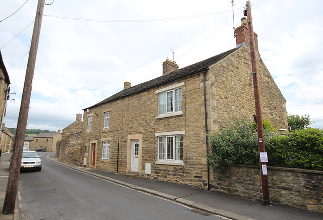 Meadhope Street, Wolsingham, Durham