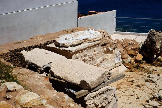Fiskardo Kefalonia Roman Cemetery X Pro 1