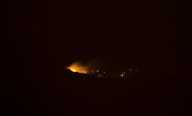 Jackalope Fire
