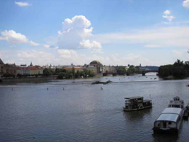 Belega Prago.