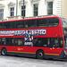 Go Ahead London E123 - 2 August 2014