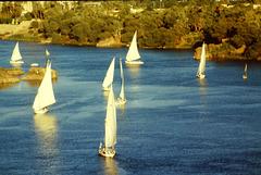 EGYPTE 1988