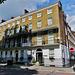1, dorset square, marylebone, london