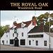 The Royal Oak  - Oxford - 24.6.2014
