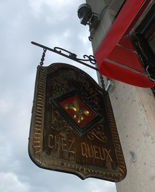 Chez Queux