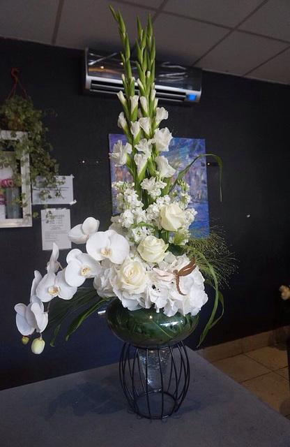 Bouquet du jour ..Bon dimanche