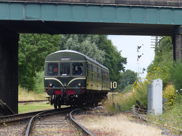 Great Central Railway (47) - 15 July 2014